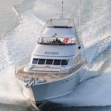 Seya Yacht