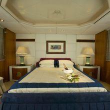 Grand Mariana II Yacht Master Stateroom