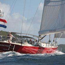 Heidenskip 84 Yacht