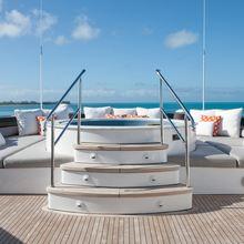 Bouchon Yacht Jacuzzi