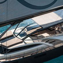 Gigreca Yacht