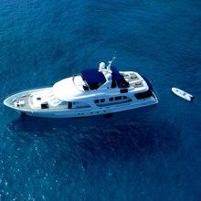 Botti Yacht