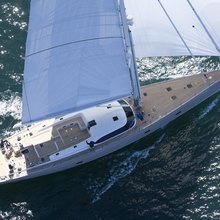 Acaia Four Yacht