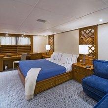 Genesia Yacht VIP Stateroom