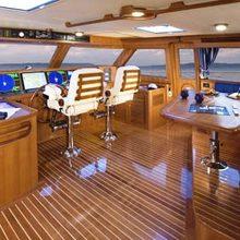 Peninsula Yacht