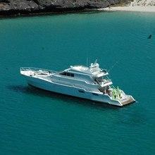 118' Breaux Fisher Yacht