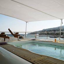 Samar Yacht Pool