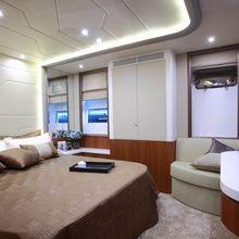 Xia Men Yacht