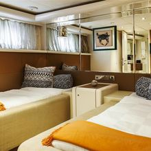 Grandeur Yacht
