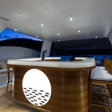 Astra Yacht