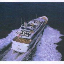 Altamarea I Yacht