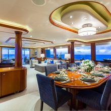The B&B Yacht
