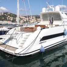 Plume Yacht