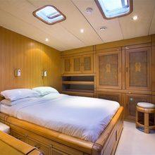Oriel Yacht