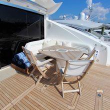 Alandrea Yacht