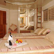 Grand Mariana II Yacht Twin Stateroom