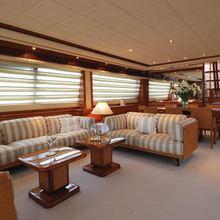 Lady Y Yacht