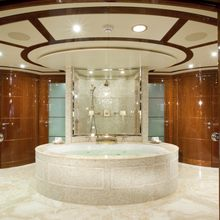 BB Yacht Master Bathroom