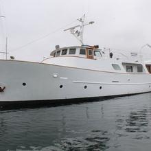 Island Waters Yacht