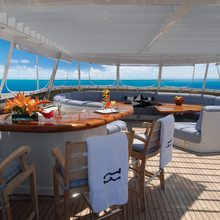 You & Me Yacht Bar