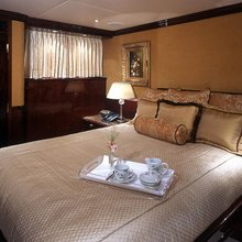 Ionian Princess Yacht Neutral Guest Stateroom