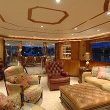 Checked Out Yacht