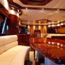 Sabiha Yacht
