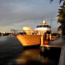 Spherefish Yacht
