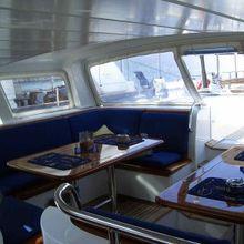 Oxigen Yacht