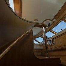 Oktana Yacht
