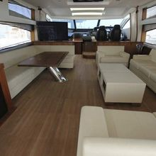 No Compromise Yacht