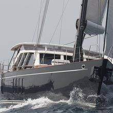 Akalam Yacht