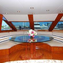 Ajilati Yacht