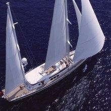 Passe Partout BCN Yacht