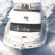 Nilcamar Yacht