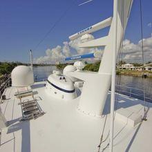 DoubleYou Yacht