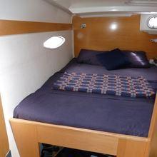 Golden Dawn Yacht