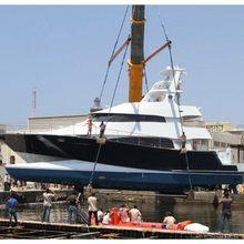 Tatami Yacht