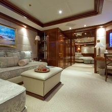 Blue Moon Yacht