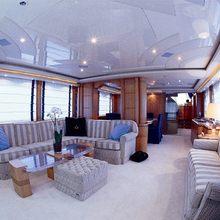 Sea U Yacht