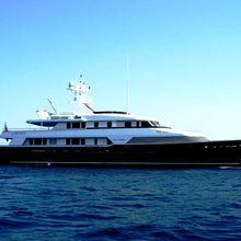 Tugatsu Yacht Main Profile