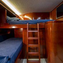 Crowbridge Yacht