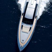 Slice of Life Yacht