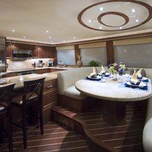 Rent Spent Yacht