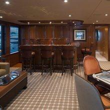 Paladin Yacht