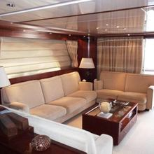 Ceres Yacht