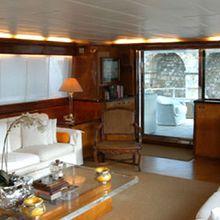Santa Cruz Yacht