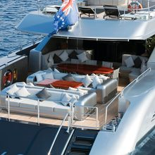 Family Day Yacht