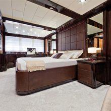 Mangusta 105 Yacht