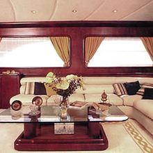 Blues Yacht